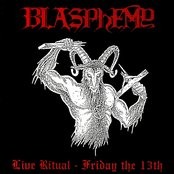 Live Ritual - Friday the 13th