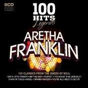 100 Hits Legends: Aretha Franklin