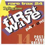 Rolling Stone: Rare Trax, Volume 24: First Wave (Part 1)