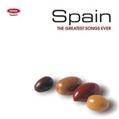 Greatest Songs Ever: Spain