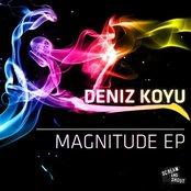 Magnitude EP
