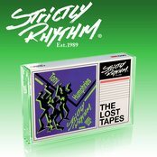 The Lost Tapes: Tony Humphries Strictly Rhythm Mix