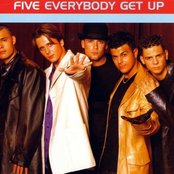 Everybody Get Up Single