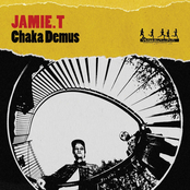 album Chaka Demus EP by Jamie T