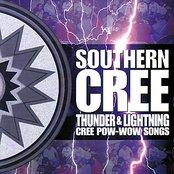 Thunder & Lighting - Cree Pow-Wow Songs