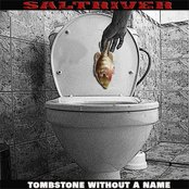 Saltriver -Tombstone Without A Name (2008)
