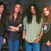 Megadeth setlists