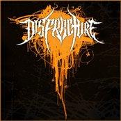 Disfracture EP