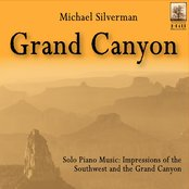 Grand Canyon: Solo Piano Music - Impressions of the Southwest and the Grand Canyon