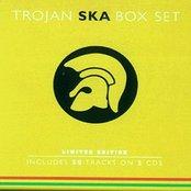 Trojan Ska Box Set (disc 1)