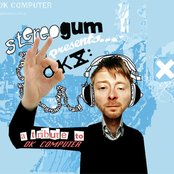 Stereogum Presents... OK X: A Tribute To OK Computer