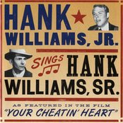Hank Williams Jr. Sings Hank Williams Sr.