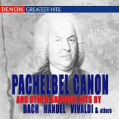Pachelbel and Other Baroque Favorites