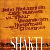 Remember Shakti (disc 2)