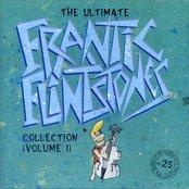 The Ultimate Frantic Flintstones Collection, Volume 1