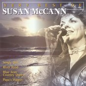 The Very Best Of Susan McCann