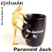 The Very Best of Stickman Records - Re-Jacked by Paranoid Jack