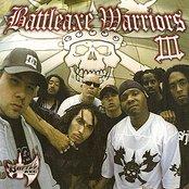 Battleaxe Warriors III