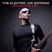 The Electric Joe Satriani: An Anthology
