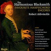 The Harmonius Blacksmith: Favourite Harpsichord Encores