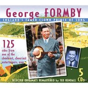 George Formby: England's Famed Clown Prince Of Song
