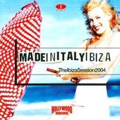 Azuli presents Made In Italy Ibiza - Ibiza Session 2004 - Hollywood Babilonia