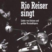Rio Reiser Singt Lieder Von Kleinen Und Großen Vorstadttigern