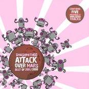 Attack Over Mars