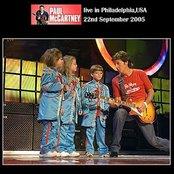 2005-09-22: Wachovia Center, Philadelphia, PA, USA