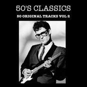 50's Classics 50 Original Tracks Vol 2