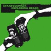 Bier sind Helden (Split-CD mit EXPLODING HEADS)