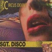 Sgt. Disco