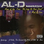 Home of the Free & Mind at Ease (remixed by DJ Screw)