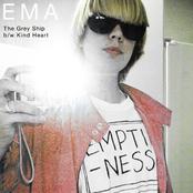 album The Grey Ship by EMA