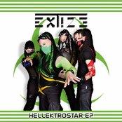 Hellektrostar EP