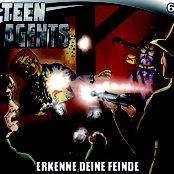 Teen Agents (6) - Erkenne Deine Feinde