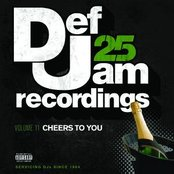 Def Jam 25, Vol. 11 - Cheers To You