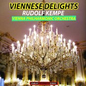 Viennese Delights: including Tales from the Vienna Woods- Gold and Silver Waltz- Donna Diana Overture and Radetzky March (Remastered)