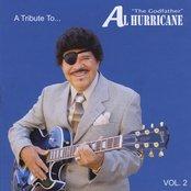 A Tribute To Al Hurricane - Live, Vol. 2