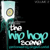 The Hip Hop Scene Volume 2
