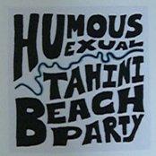 Tahini Beach Party Plus