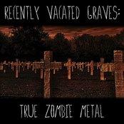 True Zombie Metal