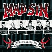 20 Years In Sin Sin