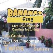 Bananas Gang Live In A Mexican Cantina