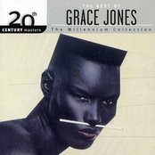 20th Century Masters: The Millennium Collection: Best Of Grace Jones