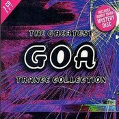 The Greatest Goa Trance Collection (disc 1)