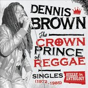 The Crown Prince of Reggae - Singles 1972-1985