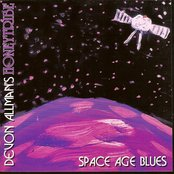 Space Age Blues