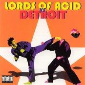 Lords of Acid vs Detroit