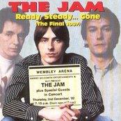 Ready, Steady - Gone (The Final Tour) 2 Dec 82